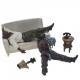 Scène figurine de collection Pixi Blacksad Guarnido Canapé 6200 (2007)