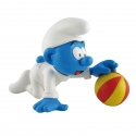 Collectible Figure Leblon-Delienne The Baby Smurf 00701 (2013)