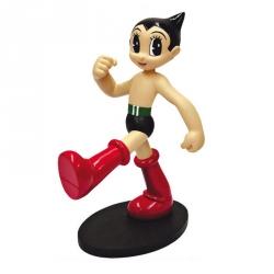 Figura de colección Attakus Astro Boy Mighty Atom C351 (2006)