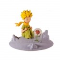 Collectible figurine Fariboles, The Little Prince and the rose LPP (2016)