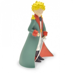 Moneybox figure Plastoy The Little Prince in gala outfit 80038 (2014)