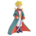 Tirelire figurine Plastoy Le Petit Prince en habit de prince 80038 (2014)