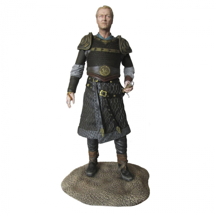Figura de colección Dark Horse Game of Thrones: Jorah Mormont
