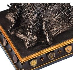 Sujetalibros Noble Collection Game of Thrones: El Trono de Hierro (NN0071)