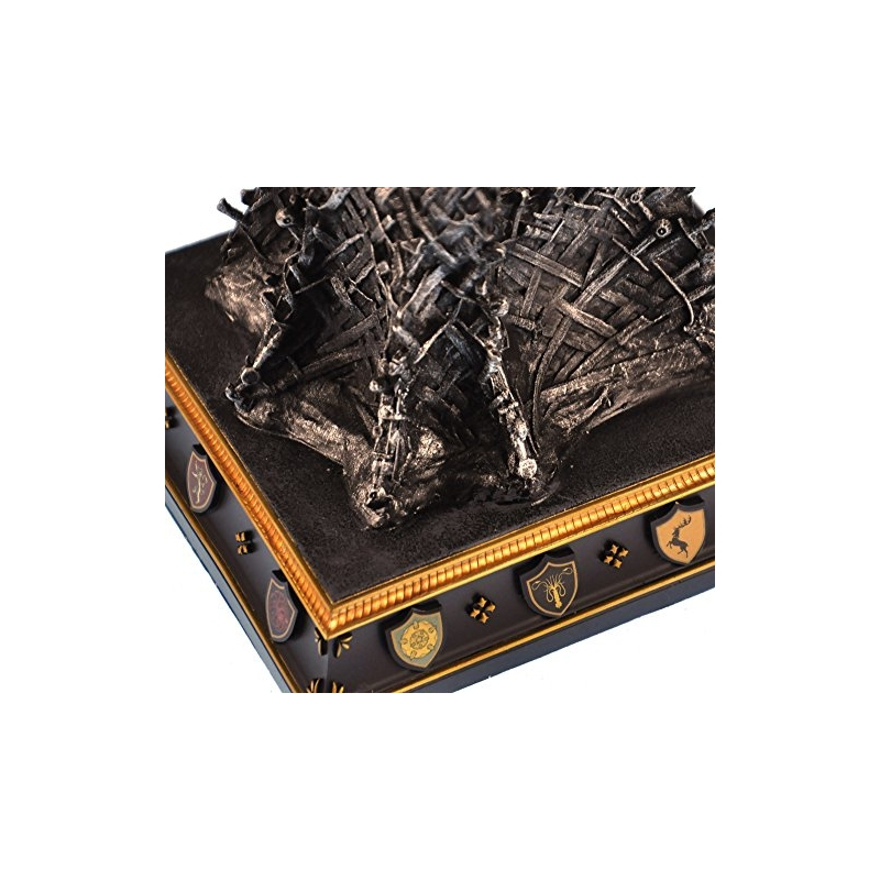 Collectible Bookend Noble Collection Game Of Thrones The