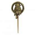 Broche Pin Noble Collection Game of Thrones: La Mano del Rey (NN0036)