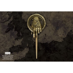 Collectible Pin Noble Collection Game of Thrones Hand of the King (NN0036)