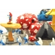 Collectible Scene Pixi Johan and Peewit Smurfs And The Magic Flute 2715 (2016)