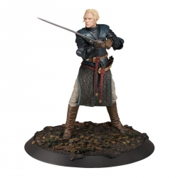 Statue en résime de Dark Horse Game of Thrones: Brienne de Torth