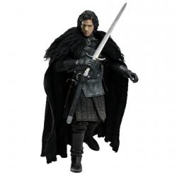 Figura de colección Three Zero Game of Thrones: Jon Nieve / Jon Snow (1/6)
