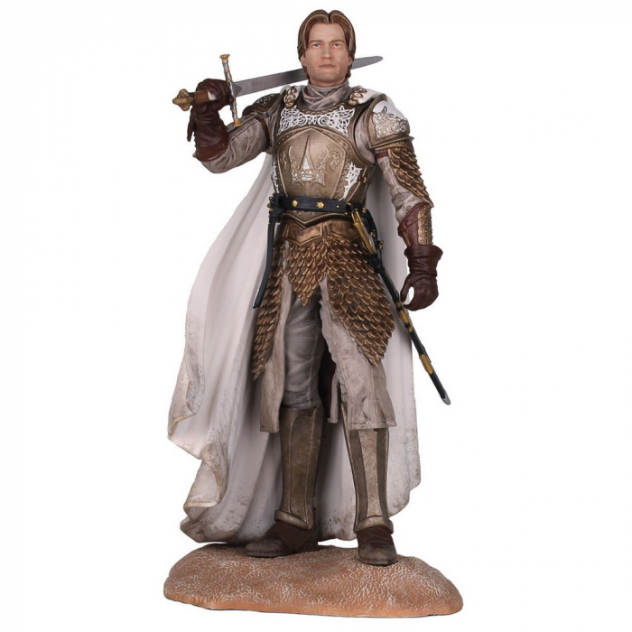 Figurine de collection Dark Horse Game of Thrones: Jaime Lannister