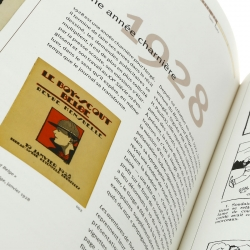 Tintin Chronologie d'une oeuvre 1907-1931 Tome 1 (28437)