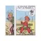 La nalgada monocromo Spirou y Fantasio Figures & Vous - CAF01 (2015)