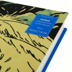 Tintín Hergé, Chronologie d'une oeuvre 1935-1939 Tome 3 (28498)