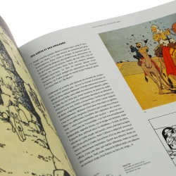 Tintin Hergé, Chronologie d'une oeuvre 1939-1943 Volume 4 (24017)