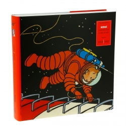 Tintin Hergé, Chronologie d'une oeuvre 1950-1957 Tome 6 (24182)