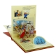 Pop-up Book Moulinsart Tintin The Secret of the Unicorn FR (24205)