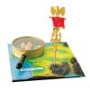 Escena de colección Pixi La portada de los álbumes Astérix y Obélix 8000 (2002)