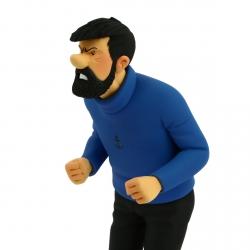 Figura Fariboles: Tintín Moulinsart El Capitán Haddock - 44017 (2016)