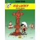 Figura de colección cote-a-cas éditions Kid Lucky Luke Totem Squaw (2016)