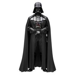 Figura de colección Kotobukiya Star Wars Darth Vader ARTFX+ 1/10 (2015)