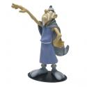 Figurine de collection Leblon-Delienne Astérix Prolix, le devin 02001 (2007)