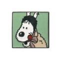 Pin's de Tintin Milou Aviateur Corner (Nº252)
