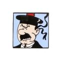 Pin's Tintin Thomson Marine Corner (Nº257)