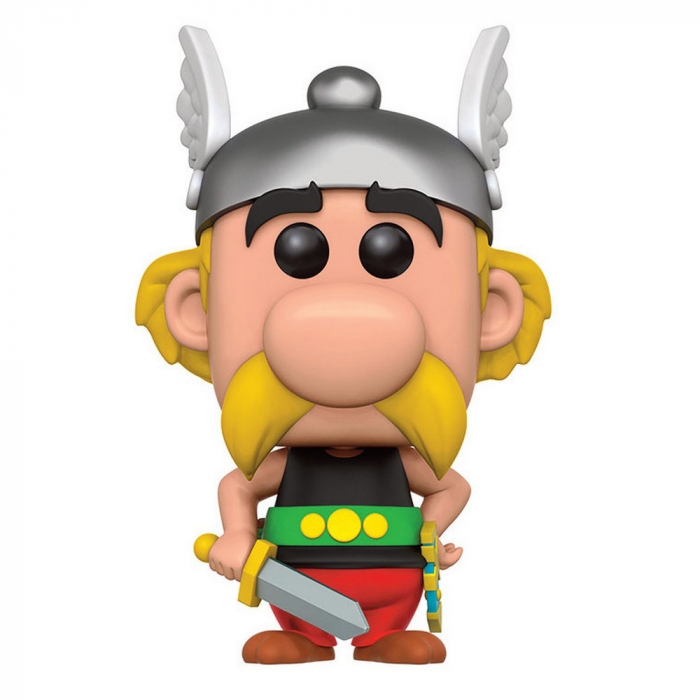 Figurine de collection Funko POP! Vinyl Astérix FK5548 (2016)