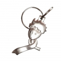 Collectible Keychain The Little Prince with scarf Les étains de Virginie (2015)