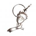 Porte-clés de collection Le Petit Prince en écharpe Les étains de Virginie (2015)