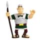Figurine de collection Plastoy Astérix Le Légionnaire avec sa lance 60520 (2015)