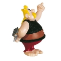 Collectible figure Plastoy Astérix Unhygienix The Fishmonger 60510 (2015)