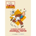 La grande aventure du journal de Tintin 1946-1988 Le Lombard (24019)