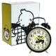 Réveil classique vintage Les aventures de Tintin en cow-boy 82254 (2016)