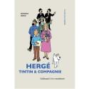 Hergé, Tintin & Compagnie de Dominique Maricq Gallimard (24012)
