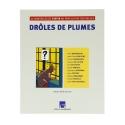 Drôles de Plumes 11 Nouvelles de Tintin au pays  du roi des belges (24025)