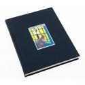 Drôles de Plumes 11 Nouvelles de Tintin au pays  du roi des belges Deluxe 28900