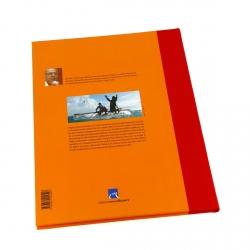 Libro Hergé, Tintin: 25 timbres (sellos) à la une Moulinsart (24154)