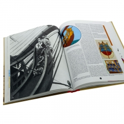 Story of the creation of the adventures of Tintin, le rêve et la réalité (28458)