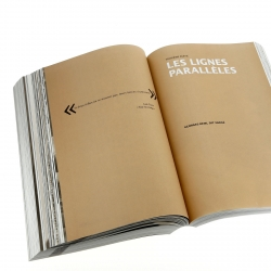 Tintin, illustrated biography of Hergé: Lignes de vie de Philippe Goddin (24097)
