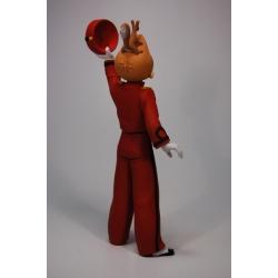 Collectible Resin Figurine Fariboles: Spirou by Bravo - SPIB (2009)