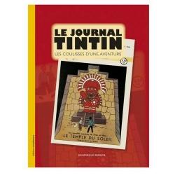 Le Journal Tintin, Les coulisses d'une aventure de Dominique Maricq (24123)