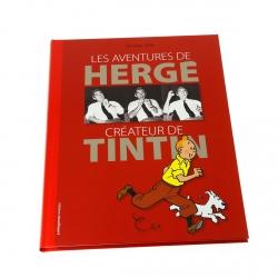 Libro Les aventures de Hergé, créateur de Tintin de Michael Farr (24190)