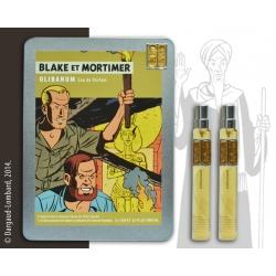 Cofre Aguas de Perfume Blake y Mortimer Olibanum BM144 (2x15ml)