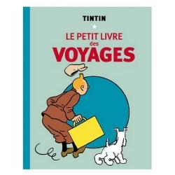 Les Aventures de Tintin: Le petit livre des voyages (Hergé)