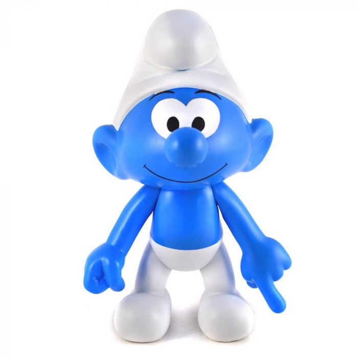 Collectible Figure Leblon-Delienne The Artoyz Smurf 20cm (2014)