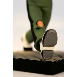 Figurita de colección Fariboles: Spirou de Schwartz y Yann - SPIS (2010)