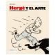 Book by Pierre Streckx Hergé y el Arte, Zephyrum ES 27241 (2016)