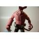 Figura de colección en resina Fariboles Hellboy, Mignola HEL2 (2016)